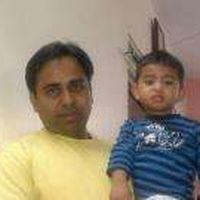 Sujit Rakshit's Photo