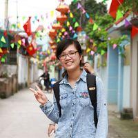 Hạnh Phạm's Photo