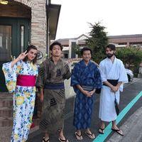 Ryoji Yoshimura's Photo