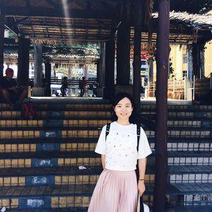 Mengxue SHI's Photo