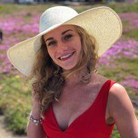 Magda Tandek's Photo