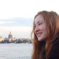 Юлия Митрофанова's Photo