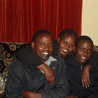 Njaramba Warutumo's Photo