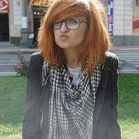 Karolina Bartosova's Photo