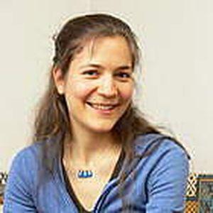 Zsuzsa Ribiczey's Photo