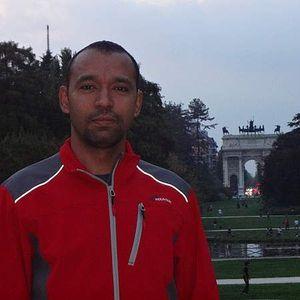 Carlos Molina Cespedes's Photo