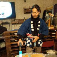 Taiji Notsu's Photo