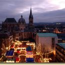 Going to the Christmas Market!'s picture