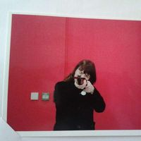 Claire Grainger's Photo