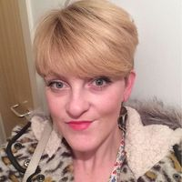 Lucy Rowlands's Photo