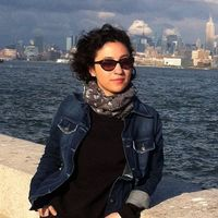Natalia Rivera's Photo