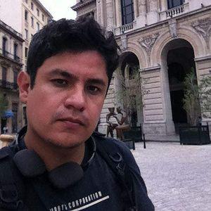 César Rincón's Photo