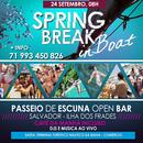 Spring Break in Boat's picture