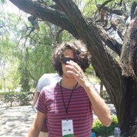Juan Guillermo Cruz-Herazo's Photo