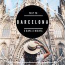 Barcelona Trip 's picture