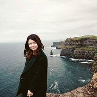 Renata Huang's Photo