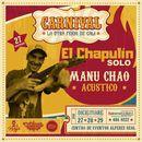 фотография Manu Chao Acustic Concert in Cali Calentura