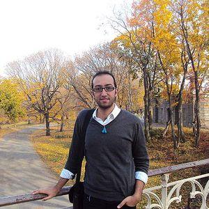 Mohamed Othman's Photo