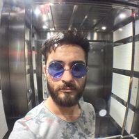 Gökhan Girgin's Photo