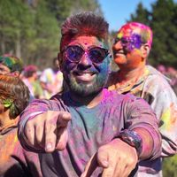 Sagar Patel's Photo
