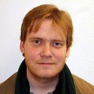 Asgeir H Ingolfsson's Photo