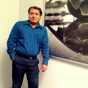 Kunal Shah's Photo
