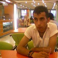 Ali Bahar's Photo