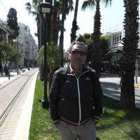 Aram Salari's Photo