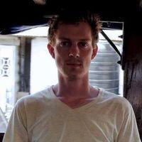 Andrew Thompson's Photo