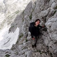 Zsófi Pénzváltó's Photo