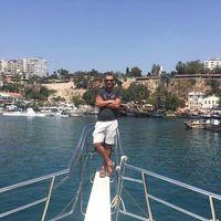 Muhamed Mandouri's Photo