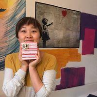 sonia Zhang's Photo