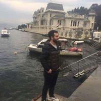 onur Karatas's Photo