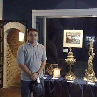 Uzair Mahmood's Photo