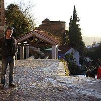 Mahmoud's Photo