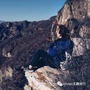 UHiking to Giant Coffin mountain 棺材山徒步's picture