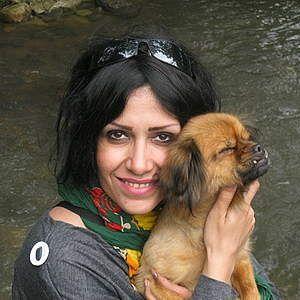 Maryam Shah's Photo