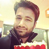 Arman Khan's Photo