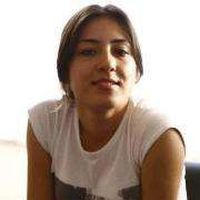 Cigdem Askar's Photo