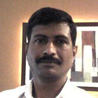 Ram Mudali's Photo