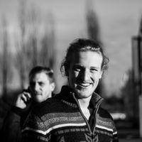Paul Wiesmann's Photo