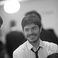 Damian Harper's Photo