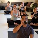 """""""BEER YOGA"""" 's picture"""
