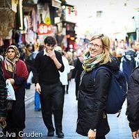 Iva Gruden's Photo