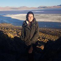 Juliana Guimaraes's Photo