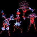 Check out Prague Black Light Theater's picture