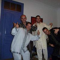 Celso, Daniel,  Hector e Joaquim's Photo