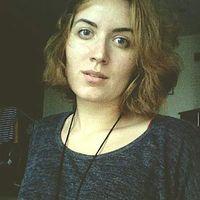 GiNtarė Slabačiauskaitė's Photo