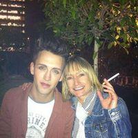 Joey Davies's Photo