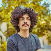 Ahmad Yousefi's Photo